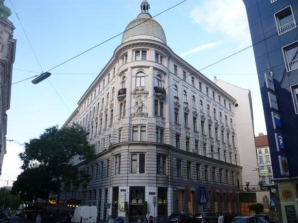 Urban Flats Vienna City Center Vienna - Compare Deals