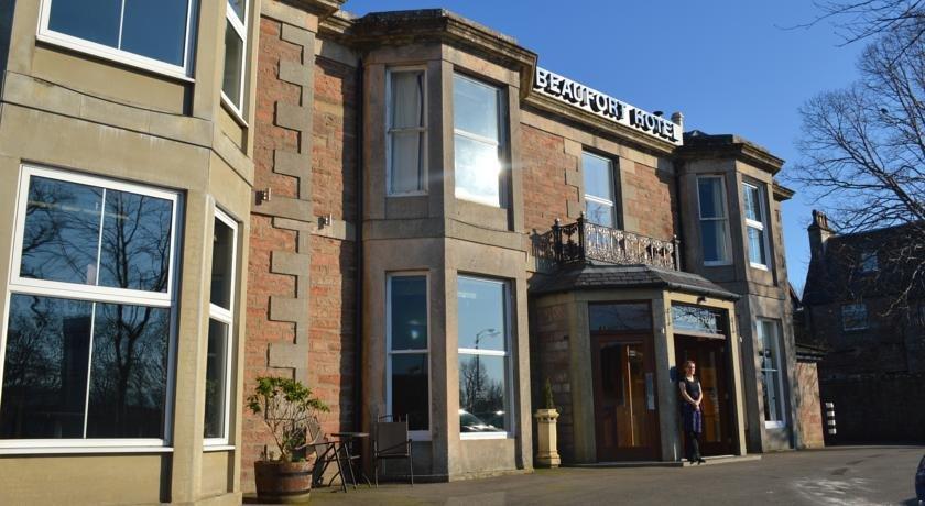 Beaufort Hotel Inverness