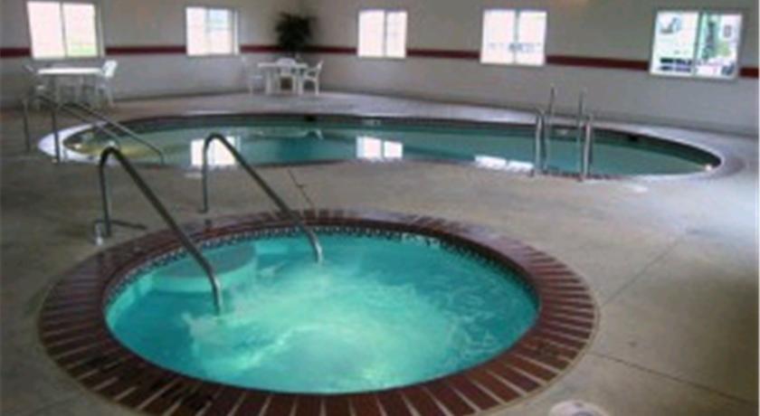Super  Motel Greenfield Indiana