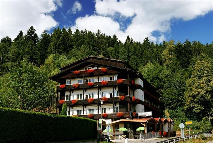Hotel Bad Kotzting