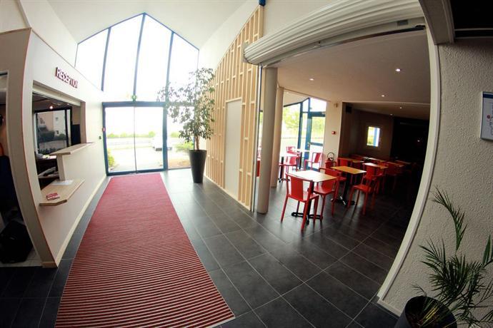 p 39 tit dej hotel limoges nord compare deals. Black Bedroom Furniture Sets. Home Design Ideas