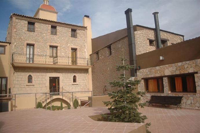 Hotel La Garbinada Granyena de les Garrigues
