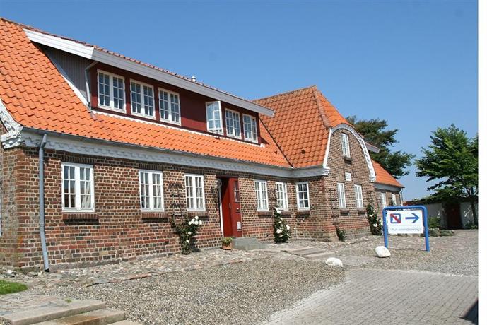 Hotel Norre Vinkel