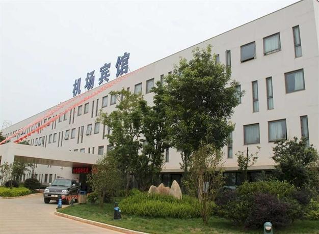 Changshui Airport Hotel-kunming