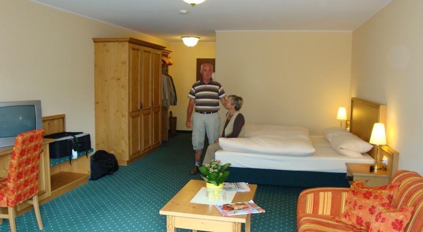 Pti Hotel Bad Worishofen