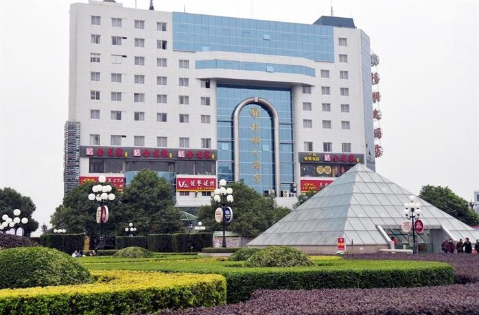 Shan Hu Hotel