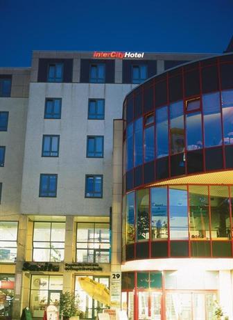 IntercityHotel Augsburg