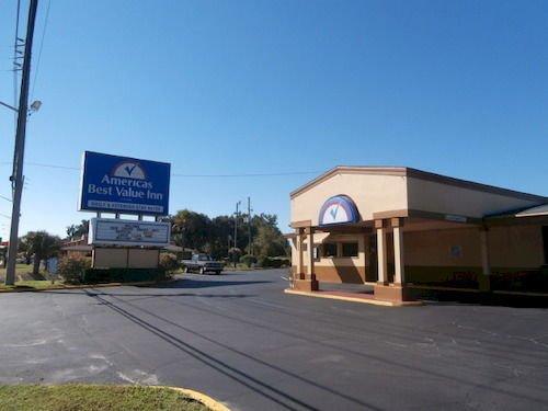 Americas Best Value Inn Gainesville