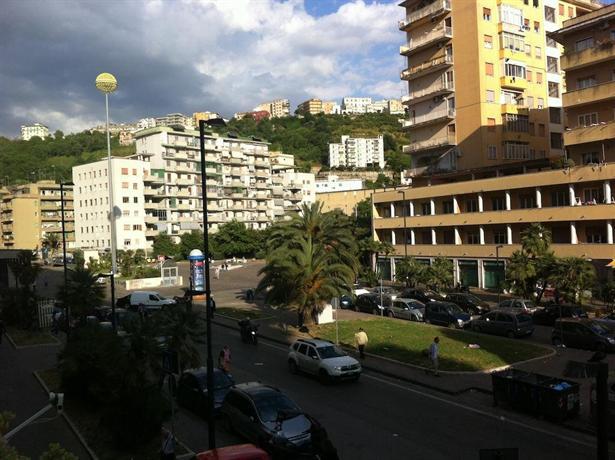 Hotel Augusto Napoli Fuorigrotta