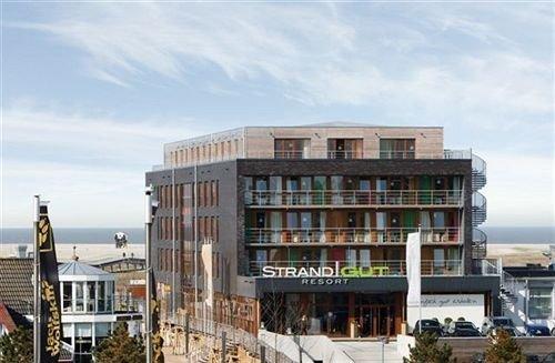 strandgut resort sankt peter ording offerte in corso. Black Bedroom Furniture Sets. Home Design Ideas