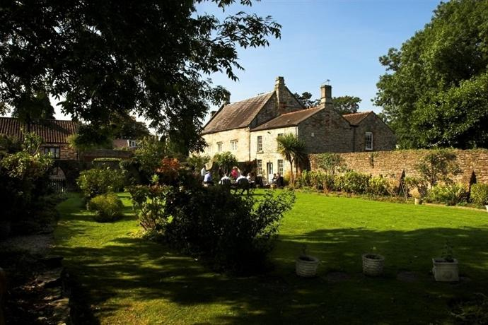The Old Priory Midsomer Norton