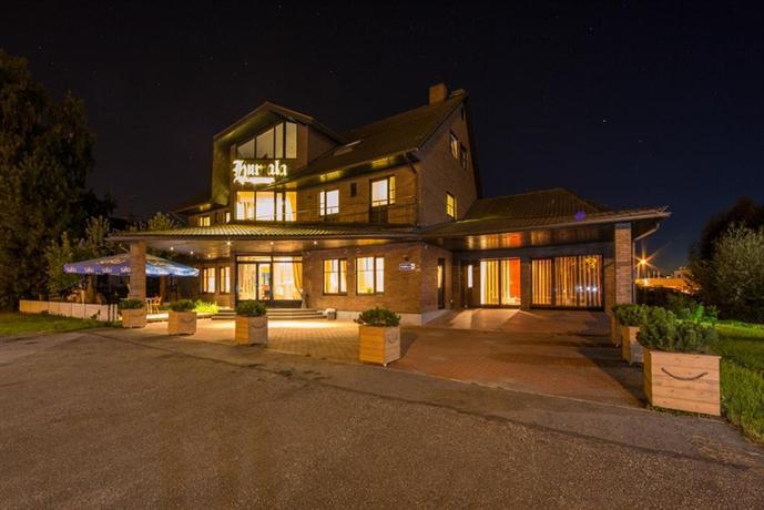 Humala Guest House