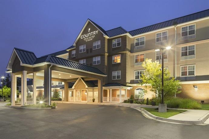 Country Inn & Suites by Radisson Baltimore North MD