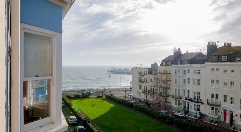 The charm brighton boutique hotel compare deals for Best boutique hotels brighton
