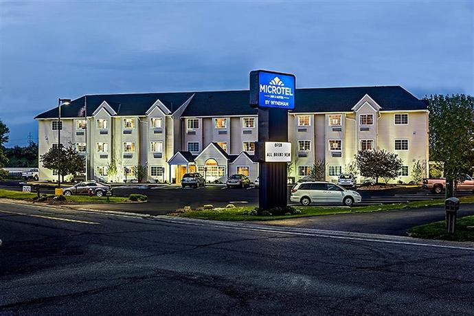 Microtel Inn & Suites North Canton