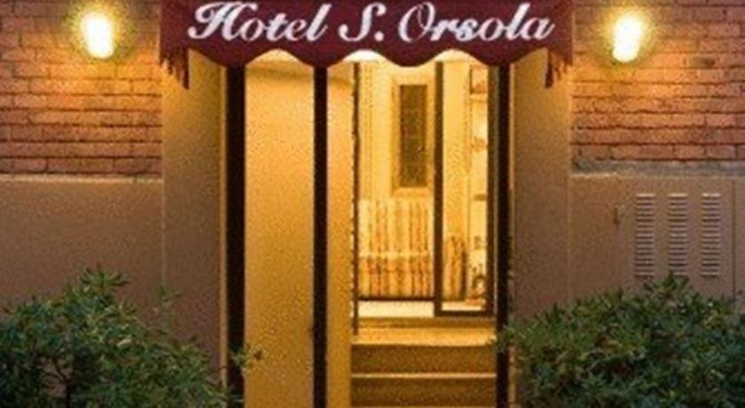 Hotel Sant Orsola City House