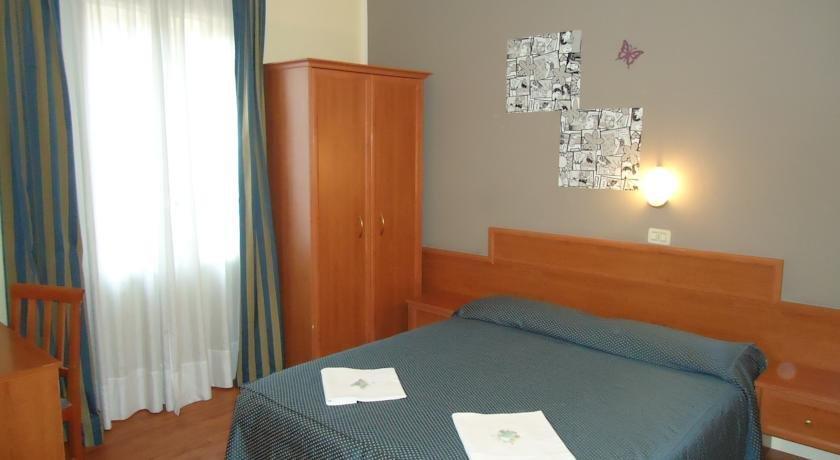 Hotel Sant Orsola City House