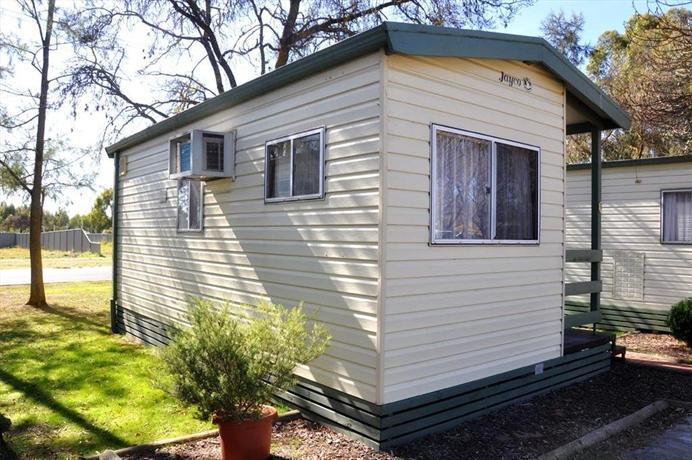 High Country Holiday Park Mansfield Compare Deals