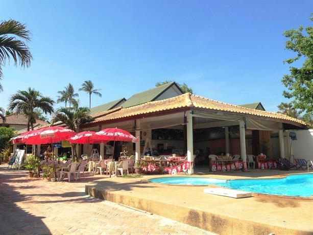 Best Guest Friendly Hotels in Koh Samui - P&P Samui Resort
