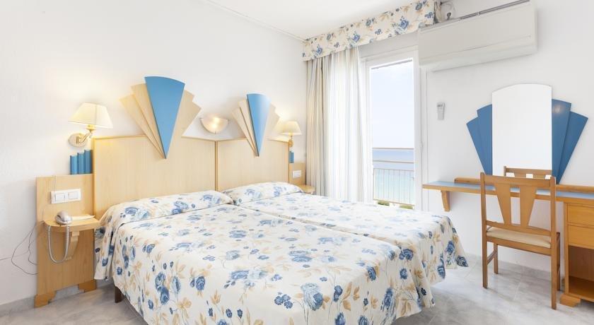 Boix Mar Hotel Blanes - Compare Deals
