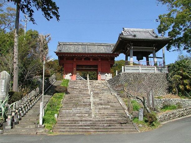 Kuretake Inn Kikugawa IC