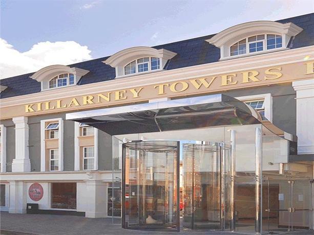 Killarney Towers Hotel Phone Number