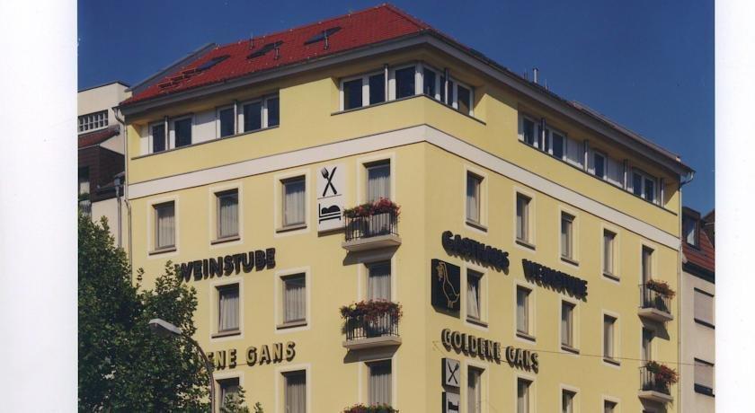 Gasthaus Goldene Gans Mannheim