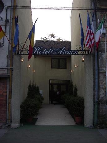 Hotel Atrium Oradea