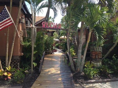 Kona Kai Motel Sanibel Compare Deals