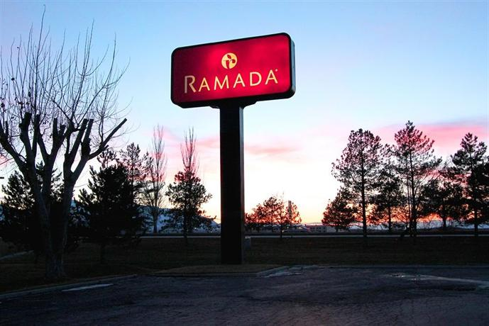 Ramada Salt Lake City Airport