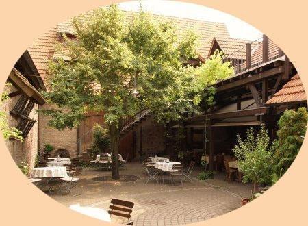 Landhotel Sickinger Hof