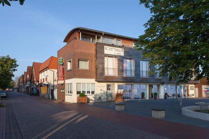 Hotel seinsche am meer wunstorf offerte in corso for Design hotels am meer