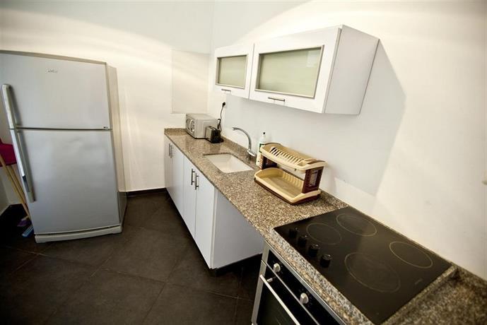 נפלאות דירות נופש יפו העתיקה, תל אביב - השוואת מלונות WJ-46