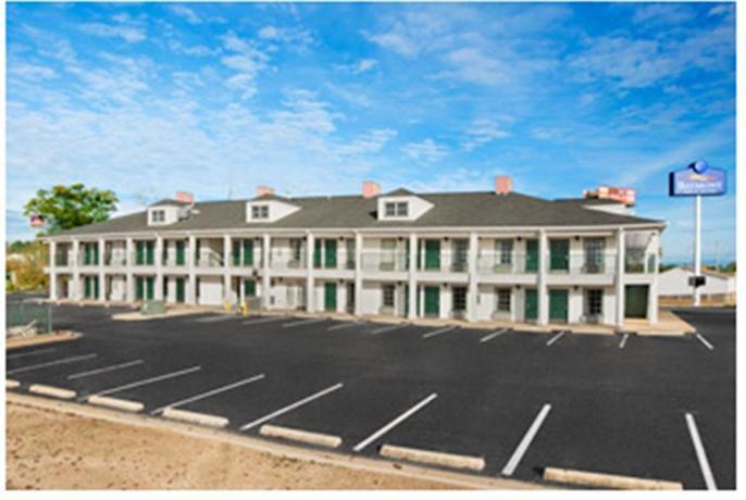 Baymont Inn & Suites Kingsland
