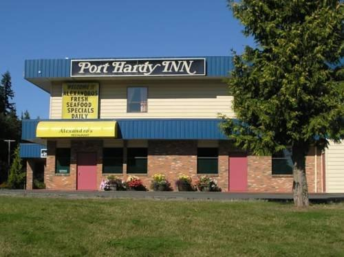 Port Hardy Inn