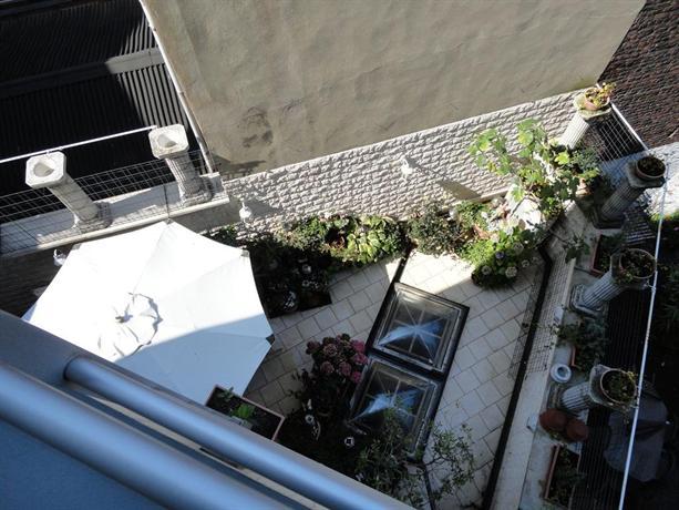 Aparthotel Residence Bara Midi