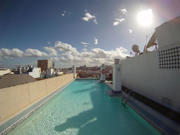 Concorde Hotel Gran Canaria Отель Конкорде Гран-Канария