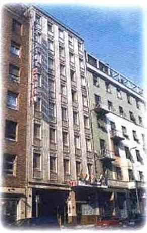 Hotel Monopole Milano Booking