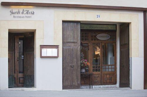 Hotel & Restaurant Jardi D'Arta