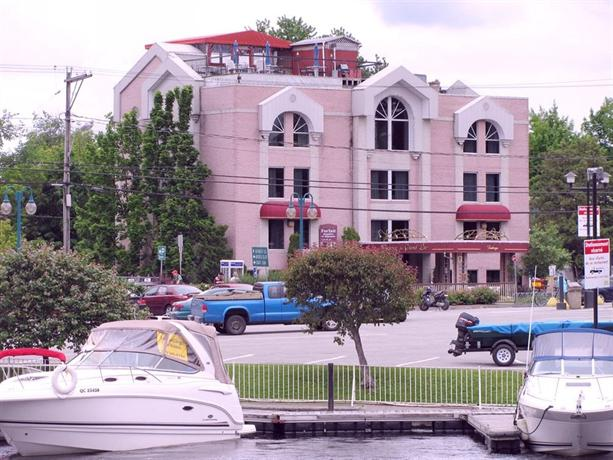 Auberge du grand lac magog compare deals for Auberge jardin champetre magog