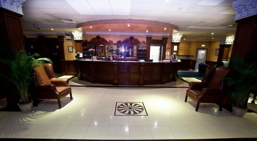Ripley Court Hotel Dublin Die Gunstigsten Angebote