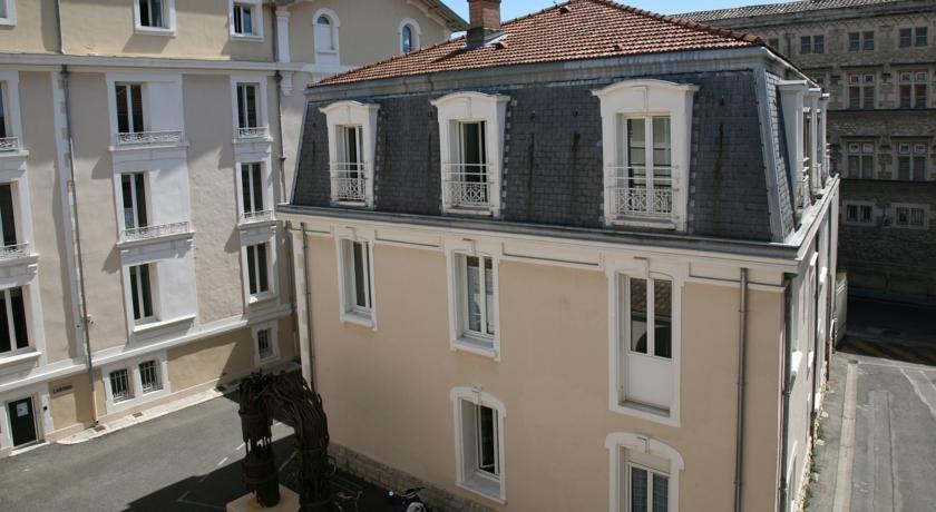 Residence Les Cordeliers