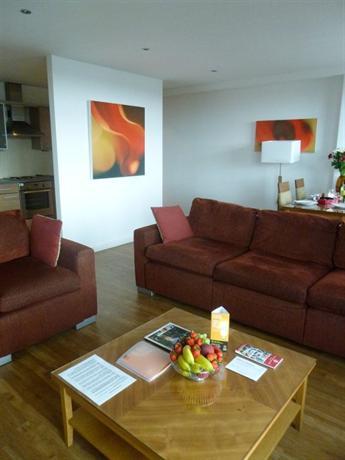 About Premier Apartments Nottingham