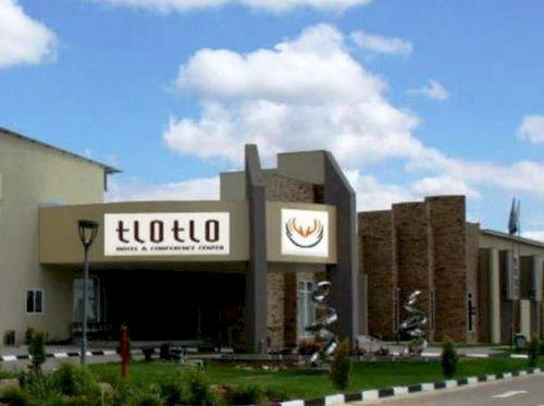 Tlotlo Hotel And Conference Center Gaborone