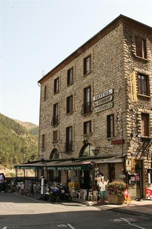 Hotel De La Citadelle Sisteron