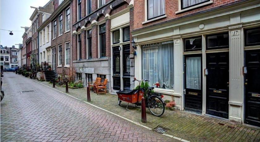Leidseplein Residence Amsterdam Compare Deals