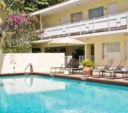 Ocean Lodge Boca Raton