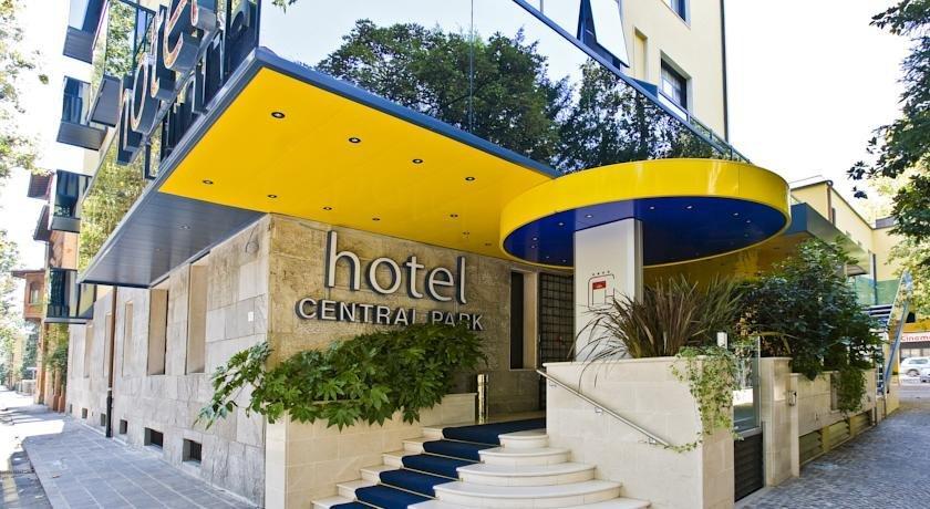Hotel Central Park Modena