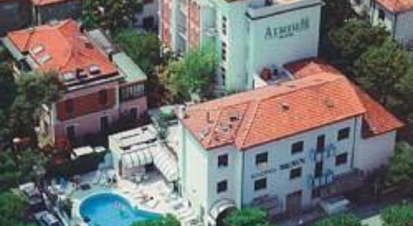 Hotel Atrium Rimini