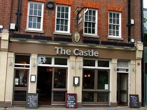 The Castle B&B